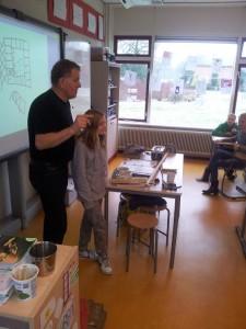 Europaschool b