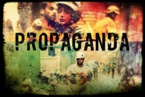 Propaganda White Helmets