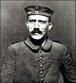 Adolf Hitler soldaat 1